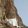 Monastery Panagía Chosoviótisa, Amorgos Island