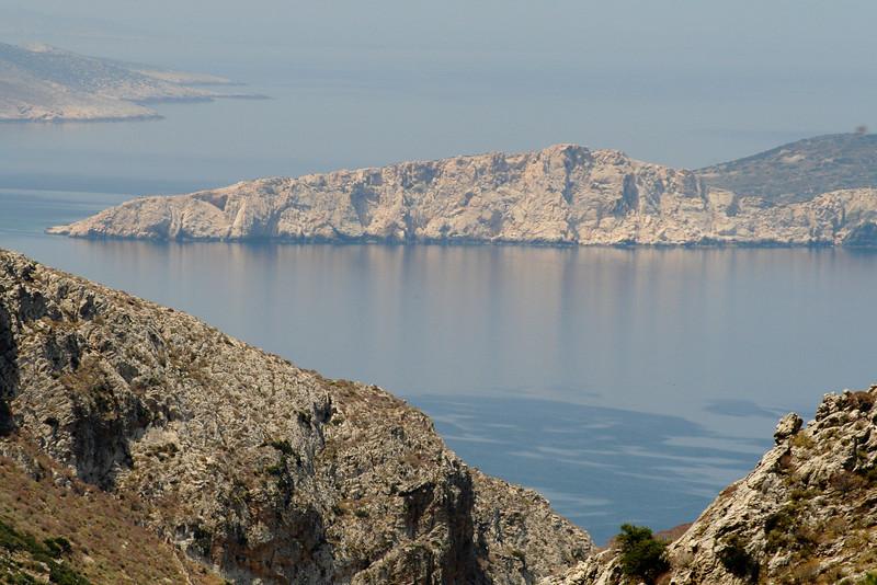 Amorgos Island, Cyclades, Greece