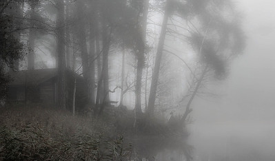 Hiljaisuus