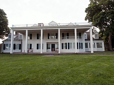 Hill-Stead Museum_July 23, 2014