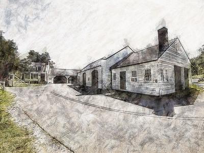 229_architectual sketch 1