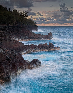 Mackenzie Park, Hawaii