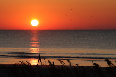 Hilton Head Sunrise & Sunset