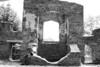 IMG_8820 bw2 church ruins doug