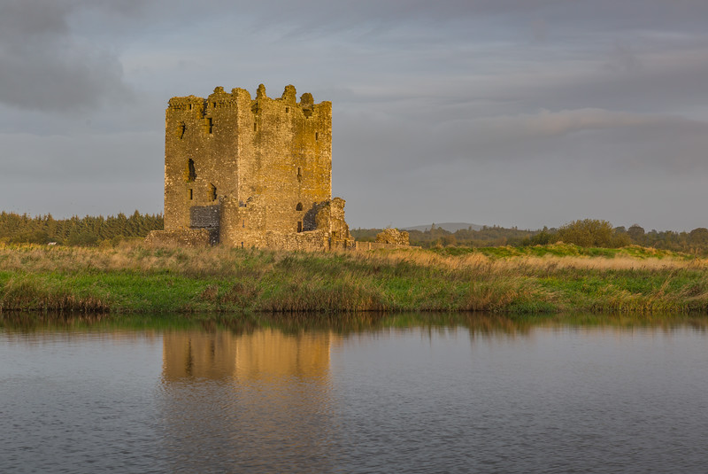 Threave Castle - Castle Douglas - Dumfries & Galloway - Scotland (September 2019)