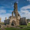 St Andrews Cathedral - St Andrews - Fife - Scotland (August 2019)