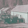The Civilian Conservation Corps consisted of hundreds of thousands of young men in the 1930s who helped with conservation.
