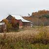 On Rte 374, Hocking Hills, Ohio - October 2009