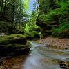 Hocking Hills Area, OH