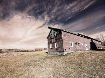 Holcomb Farm Texturized