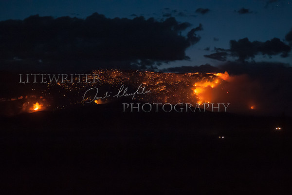 A Million Campfires