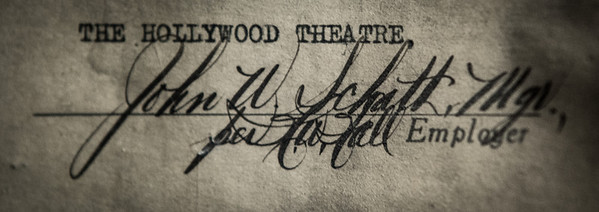 The Hollywood Theater ~ Gowanda, NY ~ Find out more @ http://goo.gl/WA0FwZ