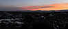 2009 Dec 16 Sunrise, looking NE toward Taos