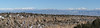 2009 Dec 31 stunningly clear, cold air lends a perfect view of the Sangre de Cristos