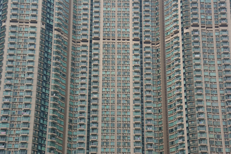 Kowloon - Gated Communities