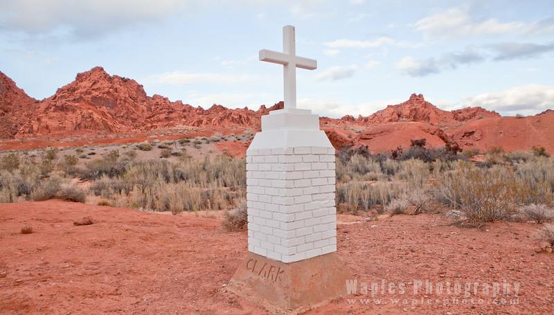 Clark Memorial