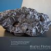 Remnant Iron Holsinger Meteorite