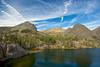 Nutter Lake, Epidote Peak, Page Peaks, Hoover Wilderness