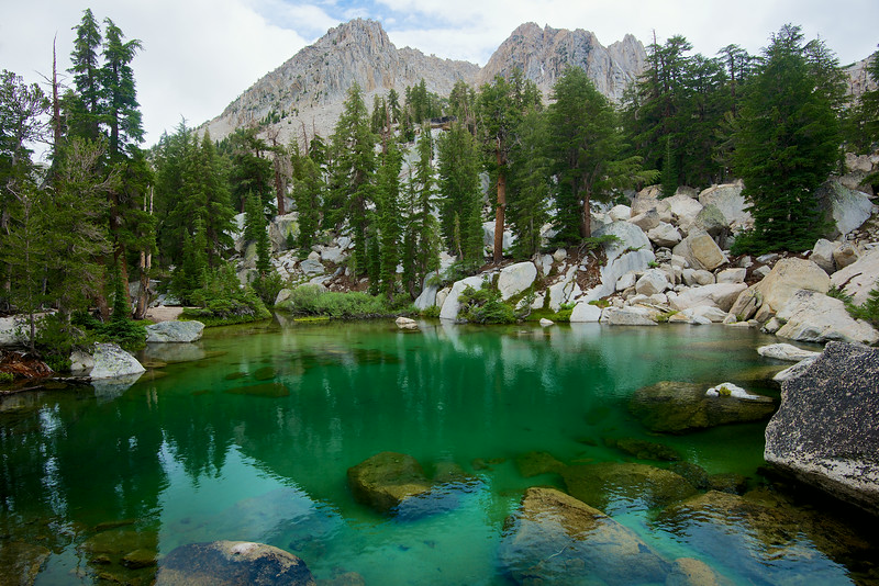 Robinson Lake, Hoover Wilderness