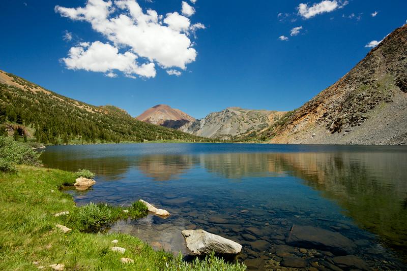 Summit Lake, Hoover Wilderness