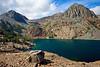 East Lake, Hoover Wilderness