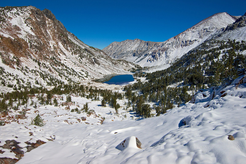 Hoover Lakes, Hoover Wilderness