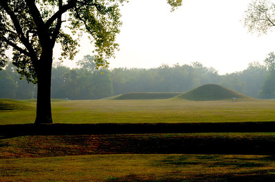 Hopewell Culture Mound City Group