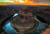 Horseshoe Bend Arizona Dusk Redux Done