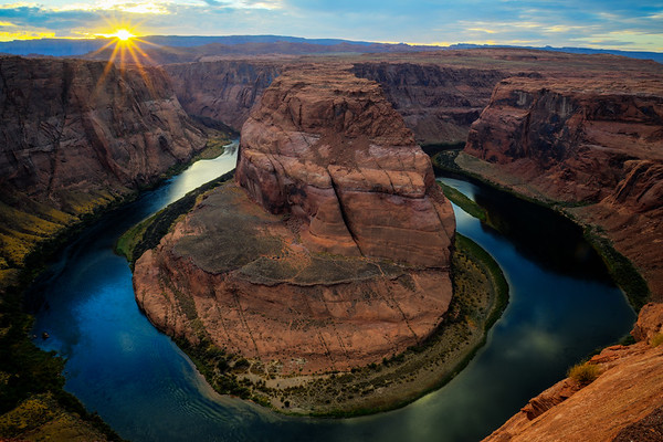 Horseshoe Bend Arizona 2020