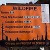 Rim Fire stats.