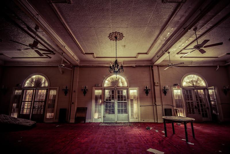 Hotel Adler ~ Sharon Springs, NY