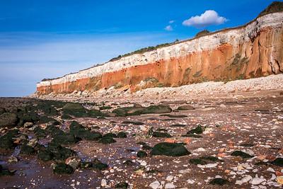 Hunstanton Red Cliffs