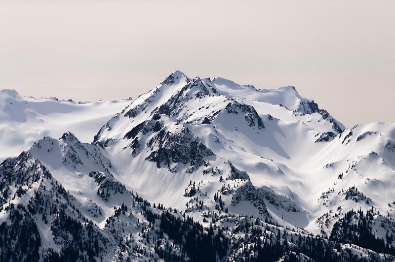 Olympus Peak