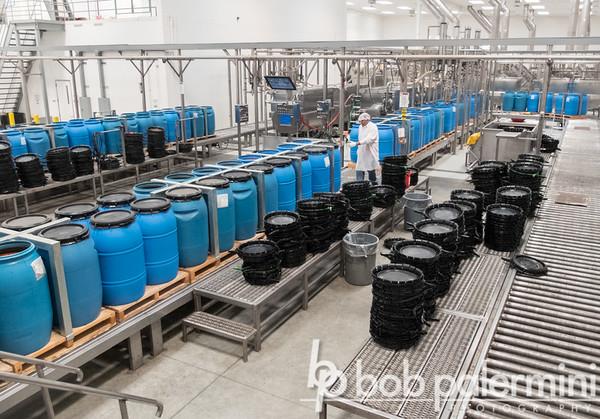 Huy Fong Foods Sriracha Factory, Irwindale, CA