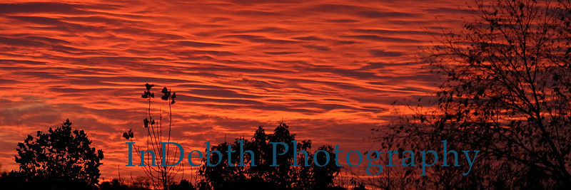 5072 Topeka Sunset - 12X36