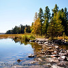 Lake Itasca - Mississippi River