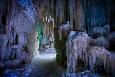 Wampa Ice Cave
