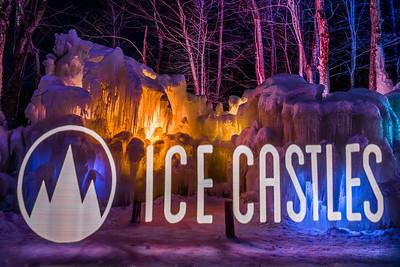 Ice Castles Logo