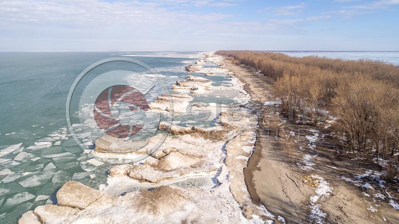 PI Ice Dunes 008 February 03, 2019