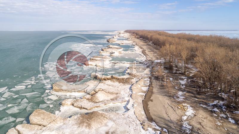 PI Ice Dunes 007 February 03, 2019