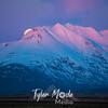 281  G Moonset Near Hofn, Iceland