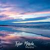 401  G Þórshöfn Arcitc Ocean Sunset