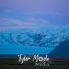 278  G Moonset Near Hofn, Iceland