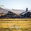 368  G Þórshöfn Abandoned Home