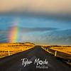 249  G SE Iceland Rainbow Road