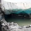 201  G Glacier Cave