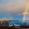 263  G SE Iceland Rainbow