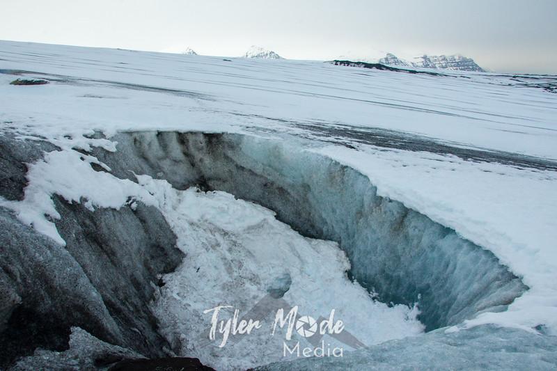 179  G Glacier Moulin