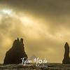 158  G Beach at Vik, Iceland