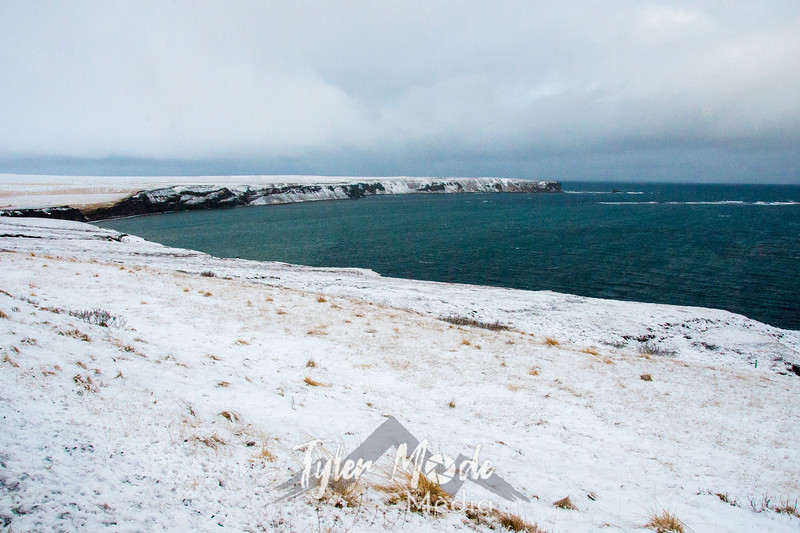 402  G Snowy Coast
